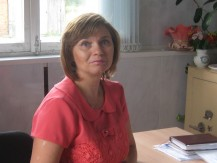 Фроллова Светлана Евгеньевна